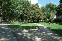 Parc d'Avroy -