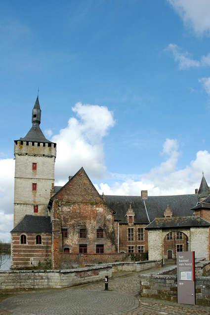 Château de Horst