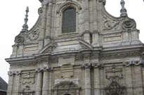 Église Saint-Michel de Louvain -