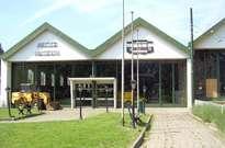 Musée du transport urbain bruxellois -