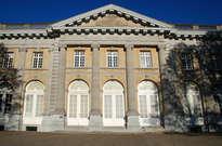 Palais des Colonies (Tervuren) -