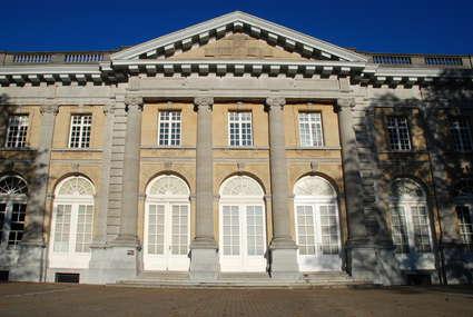 Palais des Colonies (Tervuren)