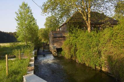Lasne (rivière)