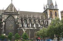 Cathédrale Saint-Paul de Liège -