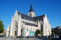 Église Notre-Dame de Bonne-Espérance de Vilvorde -
