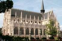 Église Notre-Dame du Sablon de Bruxelles -