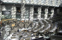 Parlement flamand -