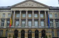 Parlement fédéral belge -