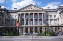 Chambre des Représentants de Belgique -