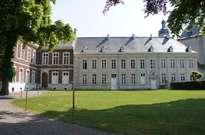Abbaye de Vlierbeek -