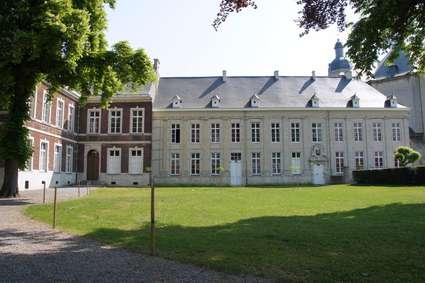 Abbaye de Vlierbeek