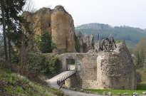 Château de Franchimont -