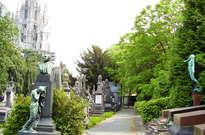 Cimetière de Laeken -