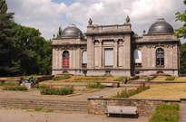 Musée d'art moderne et d'art contemporain de Liège -