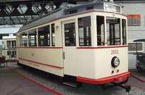 Musée des transports en commun -