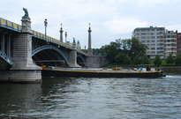 Pont de Fragnée -