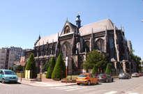 Église Saint-Jacques-le-Mineur de Liège -
