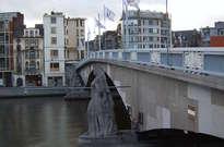 Pont des Arches (Liège) -