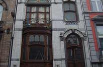 Hôtel Verlaine -