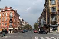 Avenue Chazal -