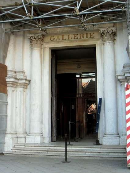Gallerie dell'Accademia de Venise