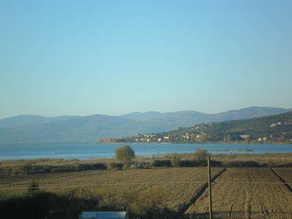 Lac Trasimène