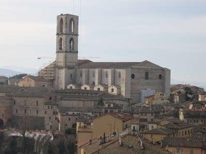 Basilica di San Domenico (Perugia)