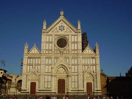 Basilica di Santa Croce (Firenze)