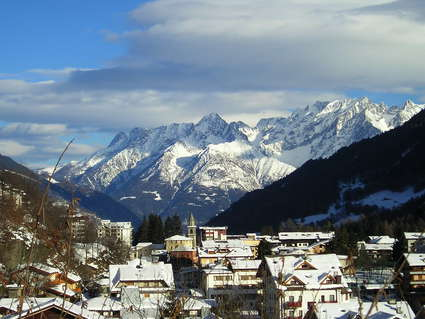 Alpi dell'Adamello e della Presanella