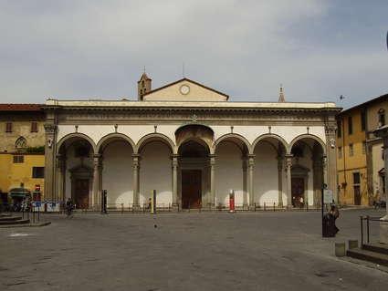 Basilica della Santissima Annunziata