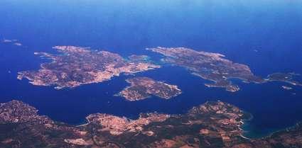 Isola di Santo Stefano (Sardegna)