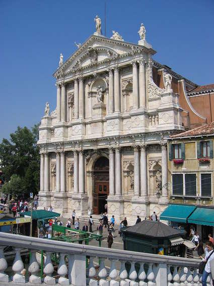Église Santa Maria di Nazareth