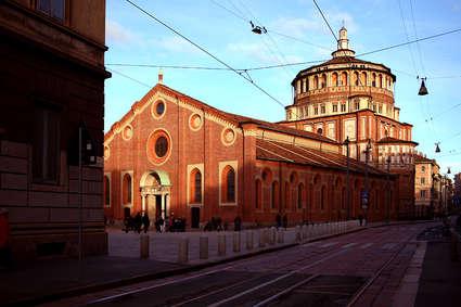 Chiesa di Santa Maria delle Grazie (Milano)
