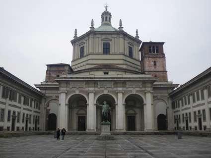 Basilica di San Lorenzo (Milano)