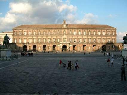 Palazzo Reale (Napoli)