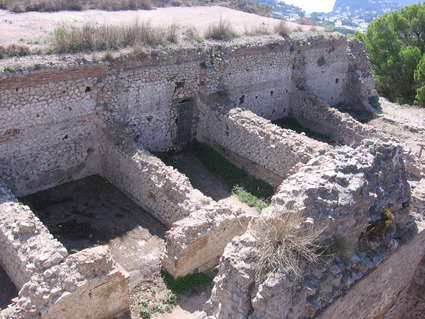 Villa Jovis