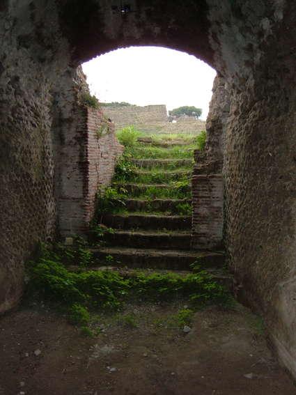 Anfiteatro Flavio (Pozzuoli)