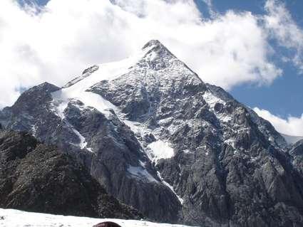 Monte Cevedale