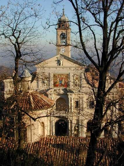 Sacro Monte di Crea