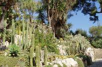 Jardin botanique Hanbury -
