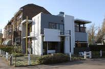 Rietveld Schröder House -