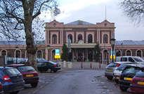 Nederlands Spoorwegmuseum -