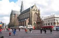 St. Bavochurch -