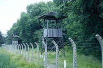 Herzogenbusch concentration camp -