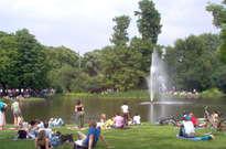 Vondelpark -