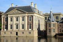 Mauritshuis -