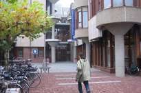 Leiden University Library -
