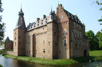 Doorwerth Castle -