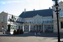 Noordeinde Palace -