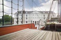 Nederlands Scheepvaartmuseum -